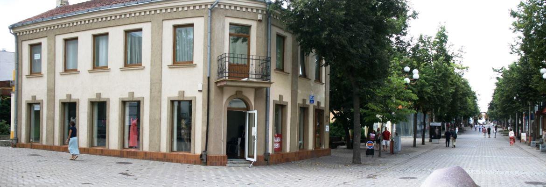 Vilniaus g. 153
